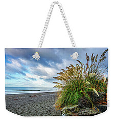 The Beach At Brookings Weekender Tote Bag