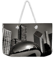 The Bean - 4 Weekender Tote Bag