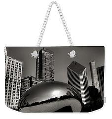 The Bean - 4 Weekender Tote Bag by Ely Arsha