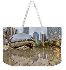 The Bean Hdr 01 Weekender Tote Bag