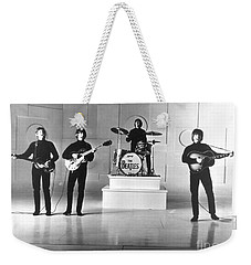 The Beatles, 1965 Weekender Tote Bag by Granger
