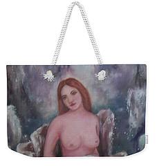 The Beautiful Heavens Weekender Tote Bag