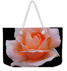 The Beauty Weekender Tote Bag by Ernie Echols