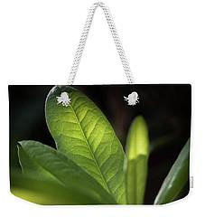 The Beauty Of A Leaf - Weekender Tote Bag