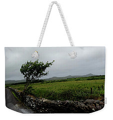The Beauty Of Dingle Weekender Tote Bag