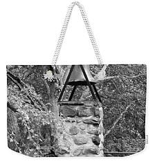 The Bell Weekender Tote Bag