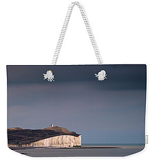 The Belle Tout Lighthouse Weekender Tote Bag
