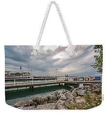 The Bells Weekender Tote Bag