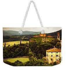 Weekender Tote Bag featuring the photograph The Best Of Italy by Marilyn Hunt