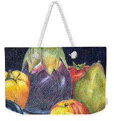 The Best Of Summer Weekender Tote Bag by Terry Taylor