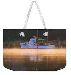 The Bette S Weekender Tote Bag