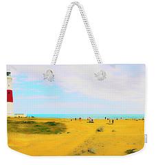 The Bill Weekender Tote Bag