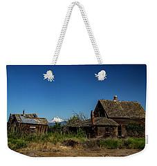 The Birds Weekender Tote Bag