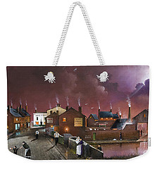 The Black Country Museum Weekender Tote Bag