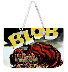 The Blob  Weekender Tote Bag