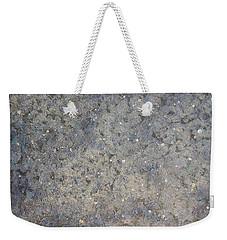 The Blue Weekender Tote Bag by Rachel Hannah