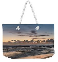 The Blues - Sunrise Seascape  Weekender Tote Bag