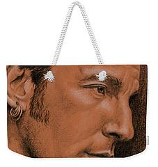 The Boss Weekender Tote Bag