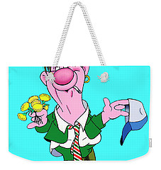 The Bozo Collection 1 Weekender Tote Bag