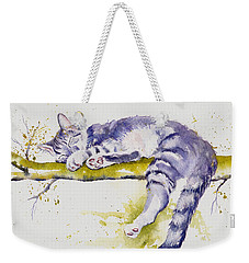 The Branch Manager Weekender Tote Bag