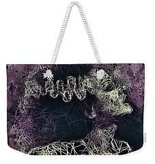 The Bride Of Frankenstein Weekender Tote Bag