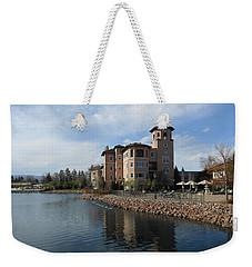 The Broadmoor  Weekender Tote Bag