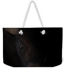 The Bullseye Weekender Tote Bag
