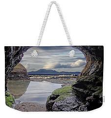 The Bundoran Cave And Donegal Hills Weekender Tote Bag