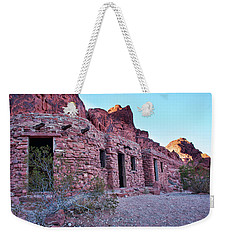 The Cabins  Weekender Tote Bag
