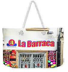 The Candy Shack Weekender Tote Bag