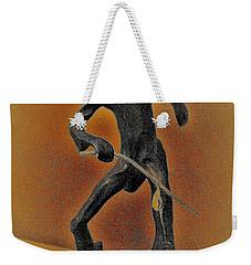 The Cane Man. Weekender Tote Bag
