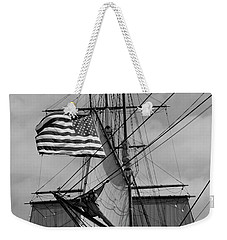 The Caravel Weekender Tote Bag