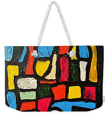 The Catedral Weekender Tote Bag