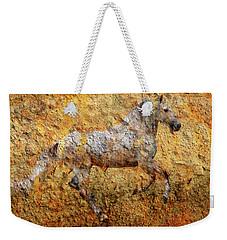 The Cave Painting Weekender Tote Bag