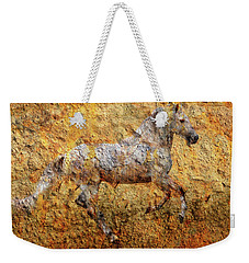 The Cave Painting Weekender Tote Bag