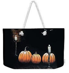The Cellar Weekender Tote Bag