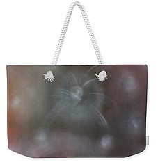 The Charm Of Arts Weekender Tote Bag by Min Zou