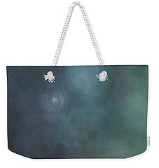 The Charm Of Thoughts Weekender Tote Bag