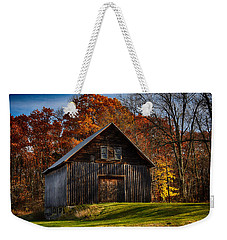 The Chester Farm Weekender Tote Bag