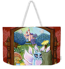 The Chimera Vanity - Fantasy World Weekender Tote Bag