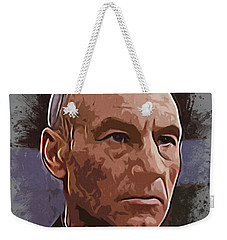 The Choice - Picard Weekender Tote Bag