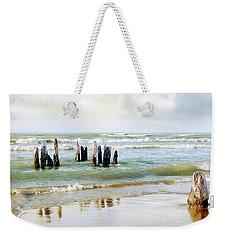 The Choir Weekender Tote Bag