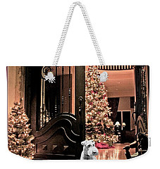 The Christmas Carol Weekender Tote Bag