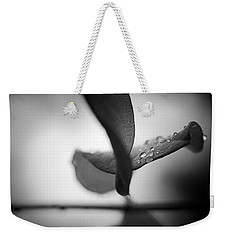 The Cleansing Weekender Tote Bag