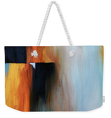 The Clearing 1 Weekender Tote Bag by Michelle Joseph-Long