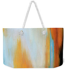 The Clearing 2 Weekender Tote Bag by Michelle Joseph-Long