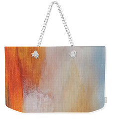 The Clearing 3 Weekender Tote Bag by Michelle Joseph-Long