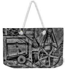 The Clipper Weekender Tote Bag