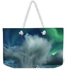 The Cloud II Weekender Tote Bag