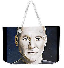 The Commanding Officer Weekender Tote Bag